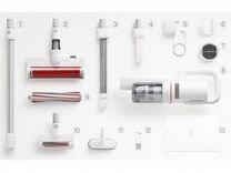 Беспроводной пылесос Xiaomi Roidmi F8 Wireless
