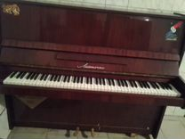 Пианино Ласточка