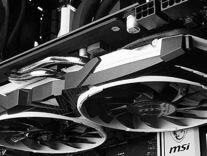 MSI GTX 1080 Armor OC Review