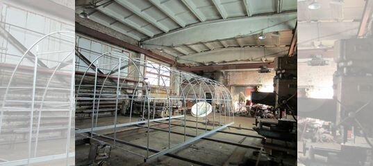 Производственное помещение, 360 м² в Московской области   Недвижимость   Авито