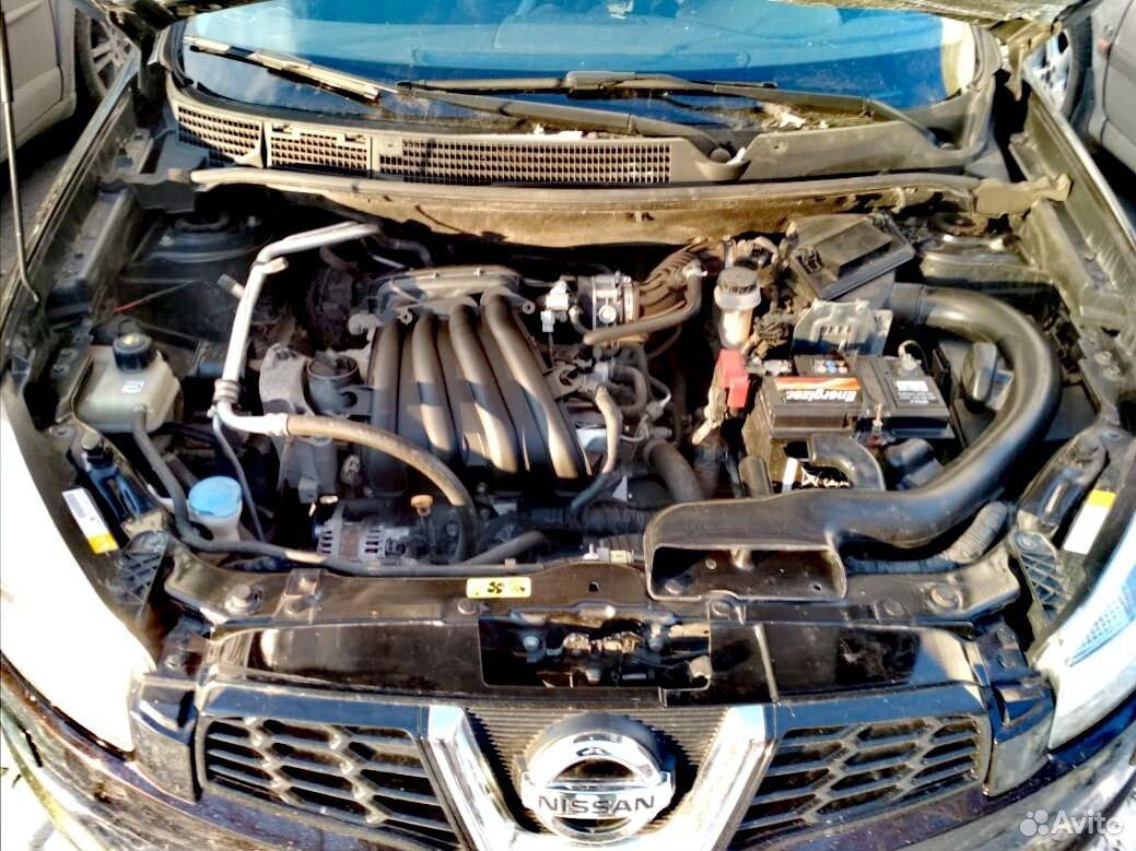 Nissan Qashqai+2, 2012  89617239586 купить 10