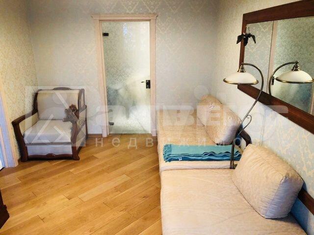 1-к квартира, 40 м², 13/17 эт.  88129211703 купить 3