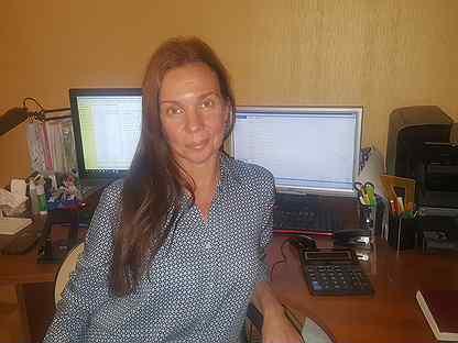 Работа бухгалтером на дому в долгопрудном как заплатить налог ип по усн реквизиты