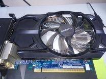 Видеокарта Gtx 750 2 gb