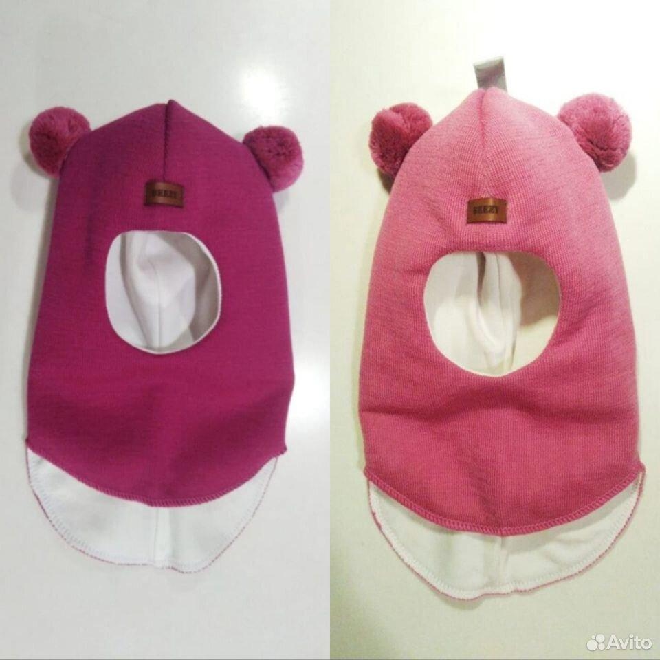 Новые шлемы Beezy, зима, размер 1  89231797440 купить 1