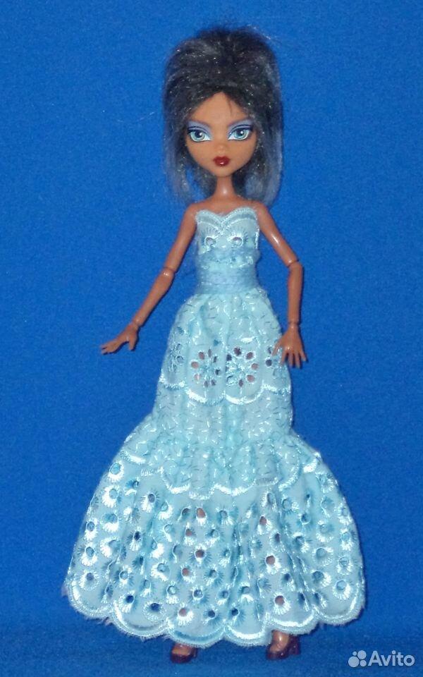 Куклы Монстер хай: Эбби, горгона, пчелка  89307162691 купить 4