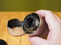 Объектив Panasonic lumix G vario 35-100mm 4.0-5.6