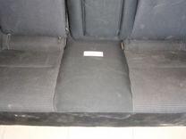 Сиденье заднее (диван) Mitsubishi Lancer 10