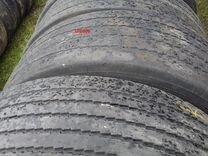Грузовые шины бу 385 65 R22.5 hankook Арт.Ш2008