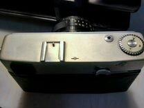 Фотоаппарат Сокол-автомат.Зенит-олимпиада.Смена-8