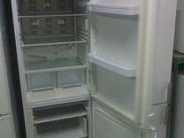 Холодильник б/у Индезит Гарантия 6 мес Доставка