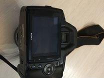 Фотоаппарат зеркальный Sony dslr-A390 — Фототехника в Петрозаводске