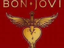 Фан-зона Билеты на Bon Jovi, Лужники 31.05