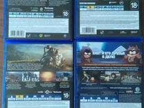Игры для приставки SonyPlaystation 4