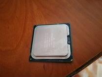Процессор Intel core 2 duo e5300