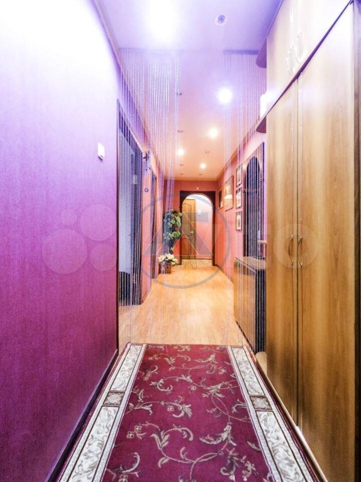5-к квартира, 106.7 м², 1/9 эт.