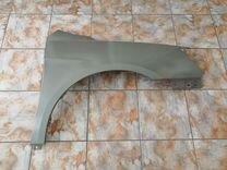 Крыло geely emgrand ec7