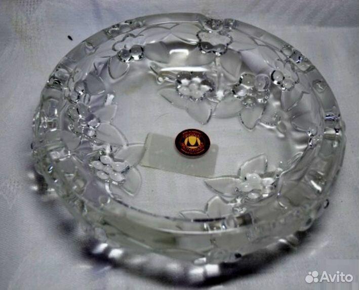 Пепельница Walther-Glas Германия