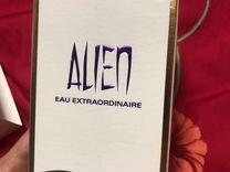 Духи alien