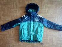 Куртка Краснодар Kappa