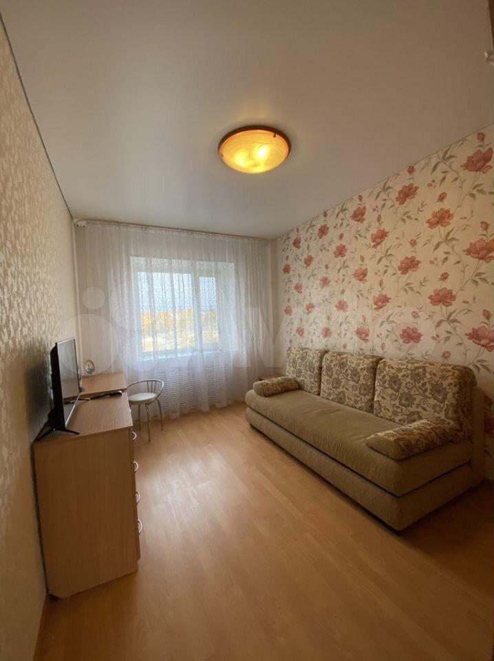 2-room apartment, 69 m2, 4/9 FL.