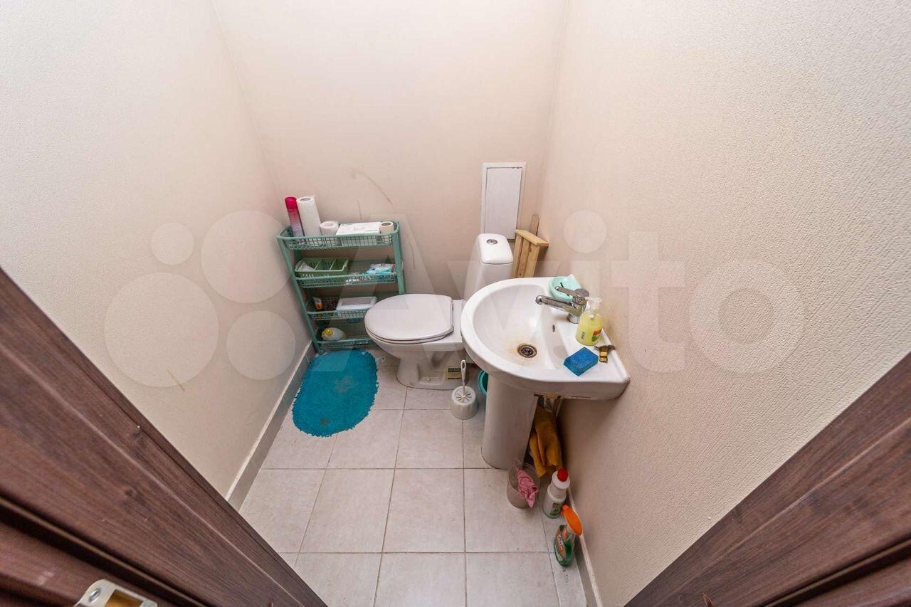 2-к квартира, 62.4 м², 18/24 эт.  89119106606 купить 9