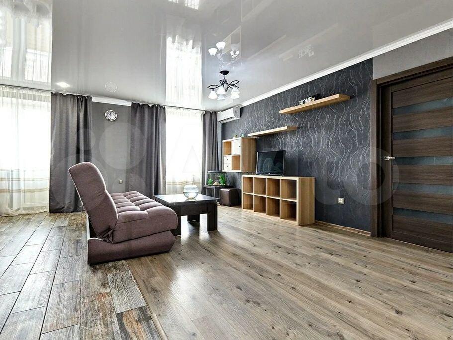 2-к квартира, 65 м², 15/17 эт.  89343427515 купить 2