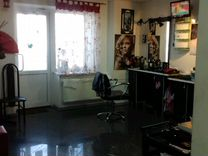 Продажа парикмахерской