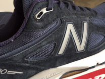 New Balance M990NV4 10 US made IN USA