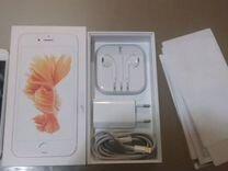Apple iPhone 6s 32 гб. торг