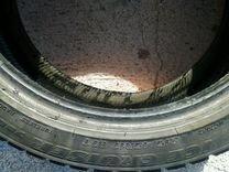 Зимняя шина 215/45 r17 bridgestone