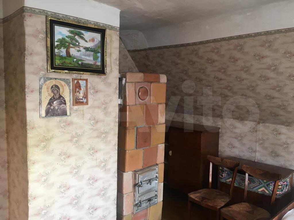 1-к квартира, 30 м², 2/2 эт.  89114512264 купить 1