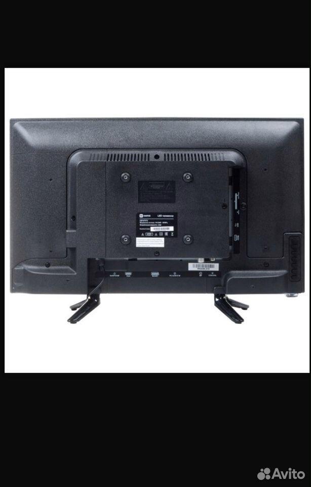 """Телевизор Harper 22"""" FullHD (новый)  89186624896 купить 2"""