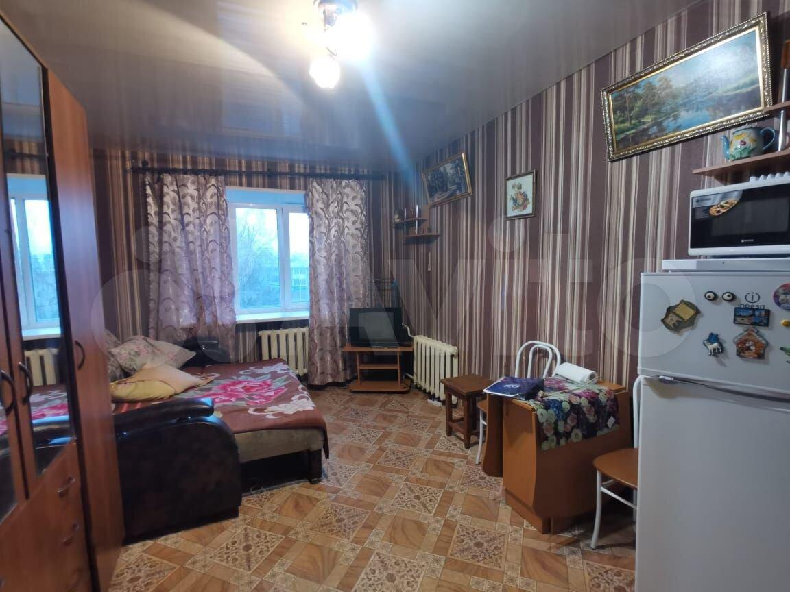 Комната 18 м² в 1-к, 5/5 эт.  89609745342 купить 1