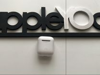 Бокс зарядки Apple AirPods