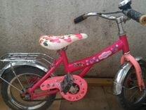 Детский велосипед до 4лет