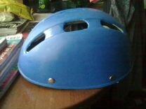 Продам защитный шлем,подростковый