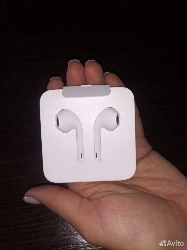 Apple Earpods lightning  89841363053 buy 1