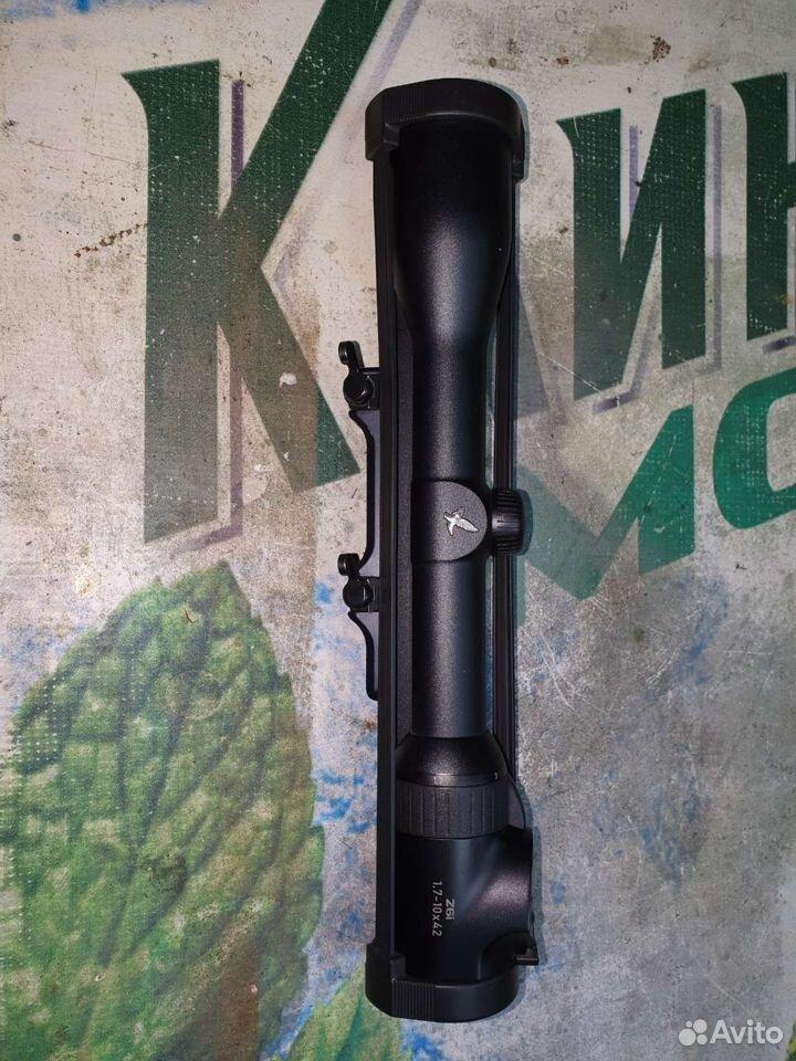 Оптический прицел swarovski 1.7-8-42  89021004815 купить 3