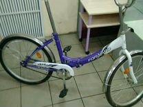 Велосипед в