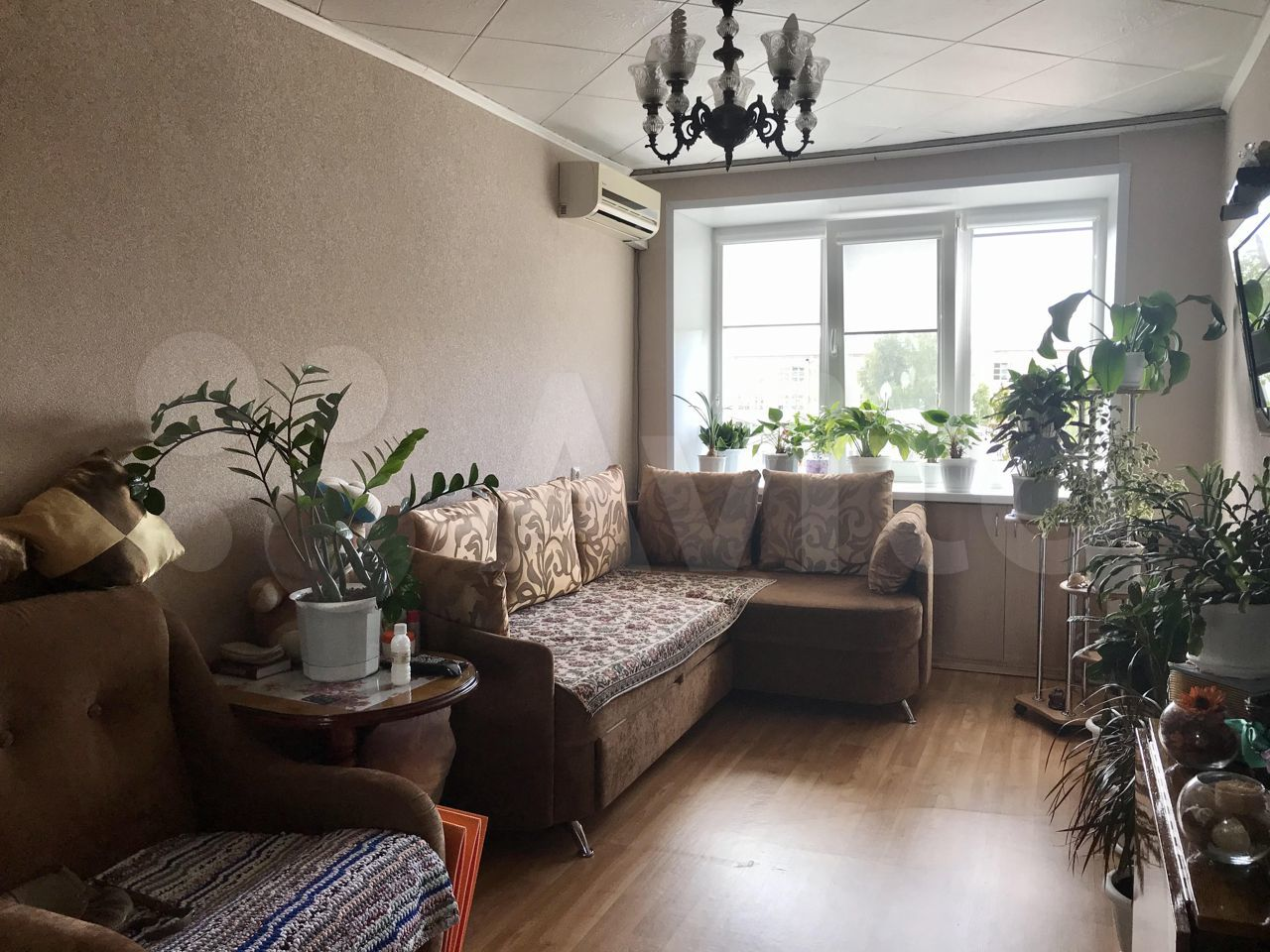 1-к квартира, 36.4 м², 5/5 эт.  89276814990 купить 3