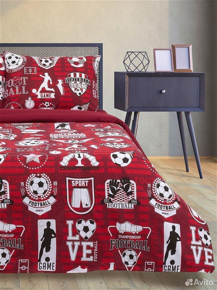 Комплект постельного белья  89086109151 купить 1
