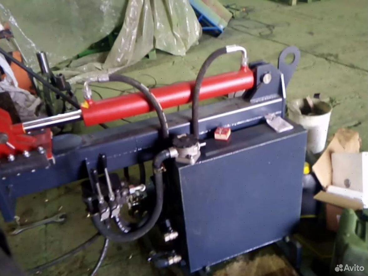 Cleaver-hydraulisch  89628079537 kaufen 9