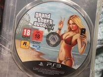 GTA 5 (Grand Theft Auto V)