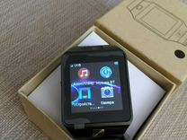 Часы Smart watch DZ 09