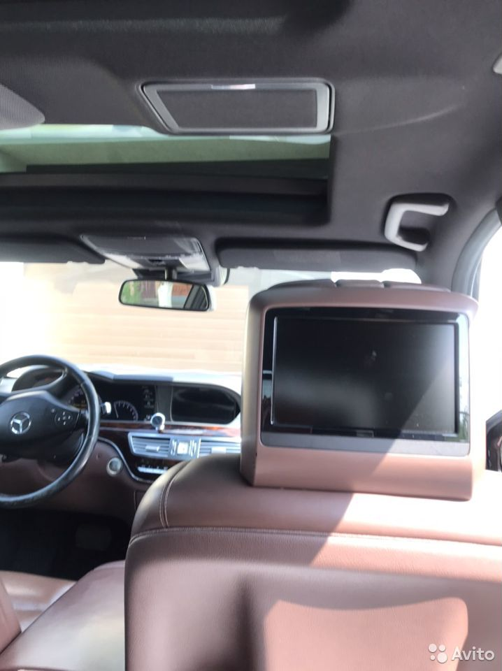 Mercedes-Benz S-класс, 2010  89888302778 купить 8
