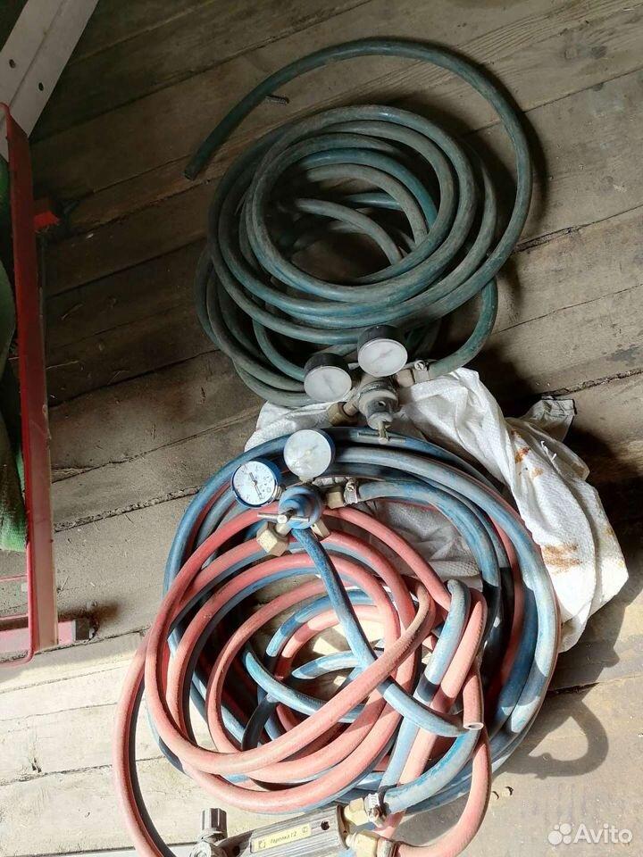 Газовые редукторы+резак+шланги  89324239788 купить 2