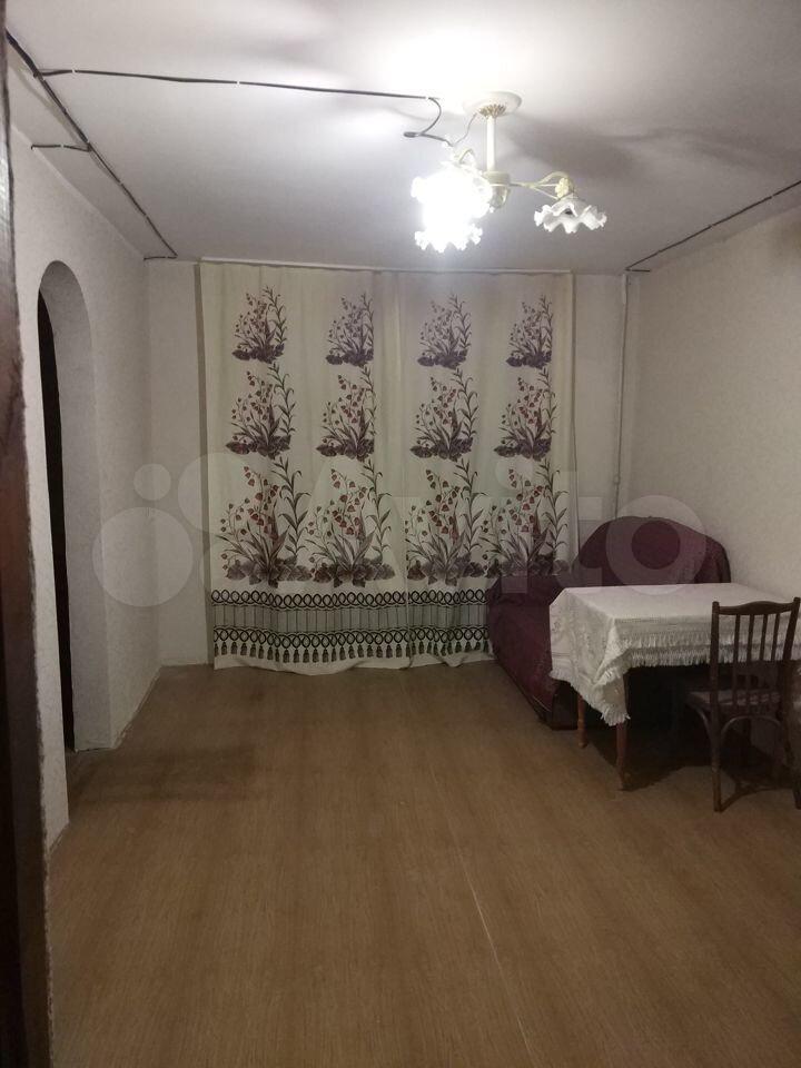 2-к квартира, 43.4 м², 5/5 эт.  89587499126 купить 3