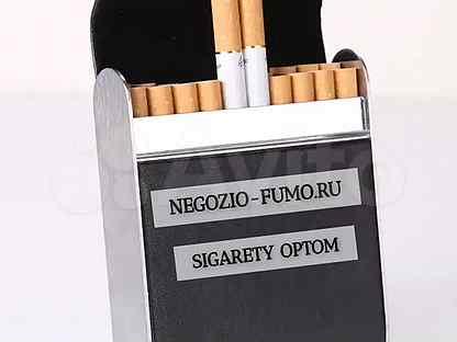 сигареты оптом спб авито