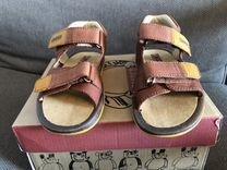 Кожаные сандалии Camper новые